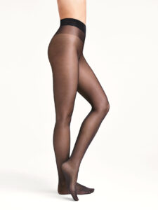 Satin Touch 20 Tights (Black)