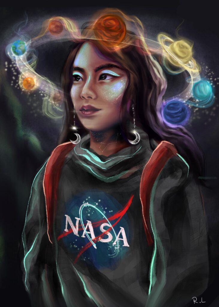 Ruisi-Liu-Cosmic-Nostalgic