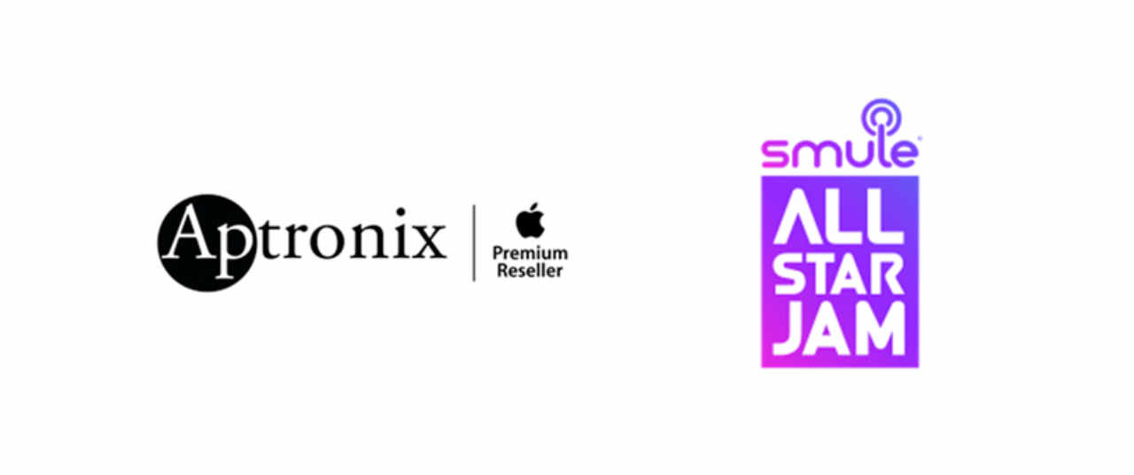 Aptronix Partners With Smule For The First Ever Smule All Star Jam