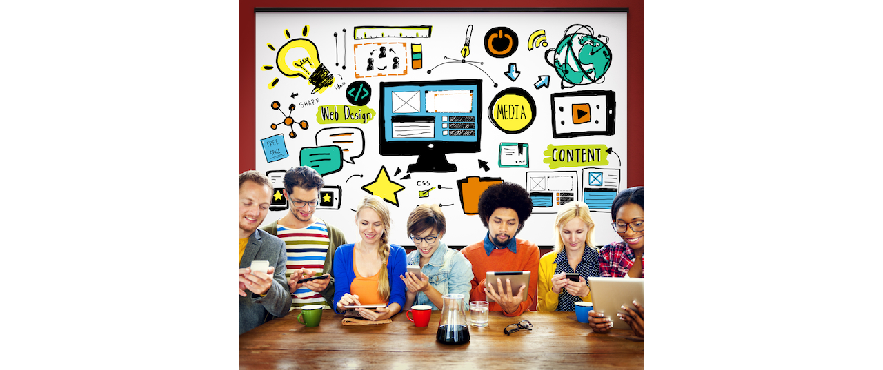 How Has Content & Technology Captured The Millennial Audience