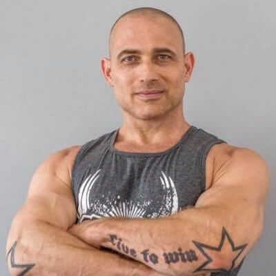 Ep019: Boris Schaak – Sober Fitness and Nutrition, Key to Successful Addiction Recovery