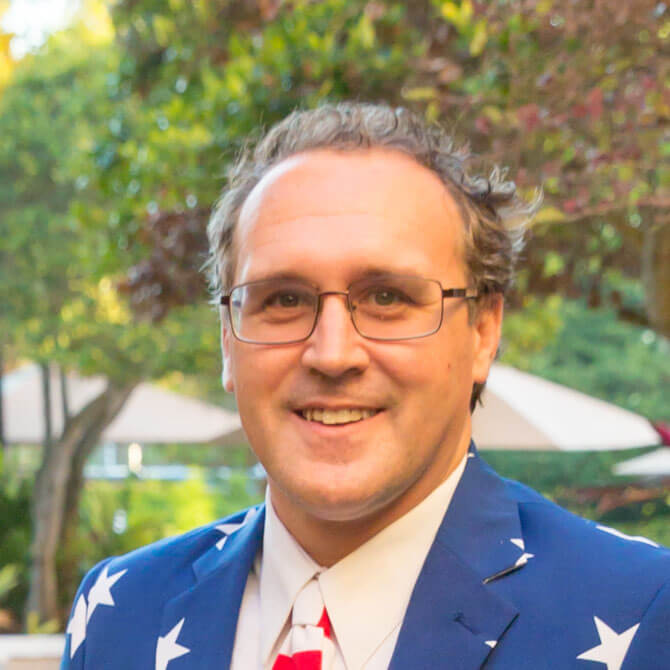 """58: The Our Shawn McBride – Attorney, Author, and Show Host: """"The Future Done Right"""""""