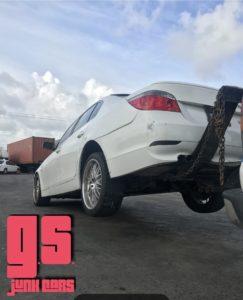 junk car broward