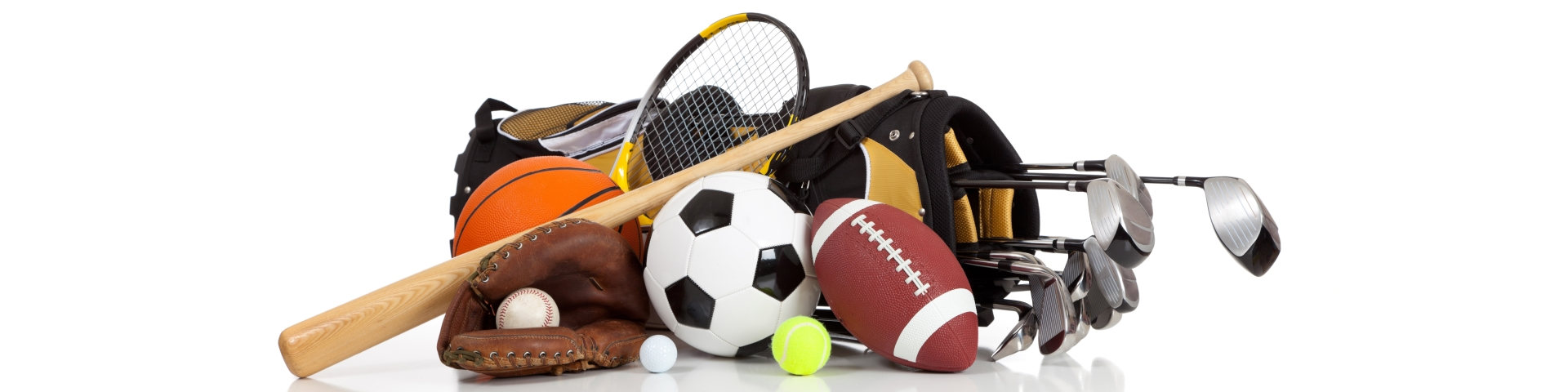 Athletics Grants Available
