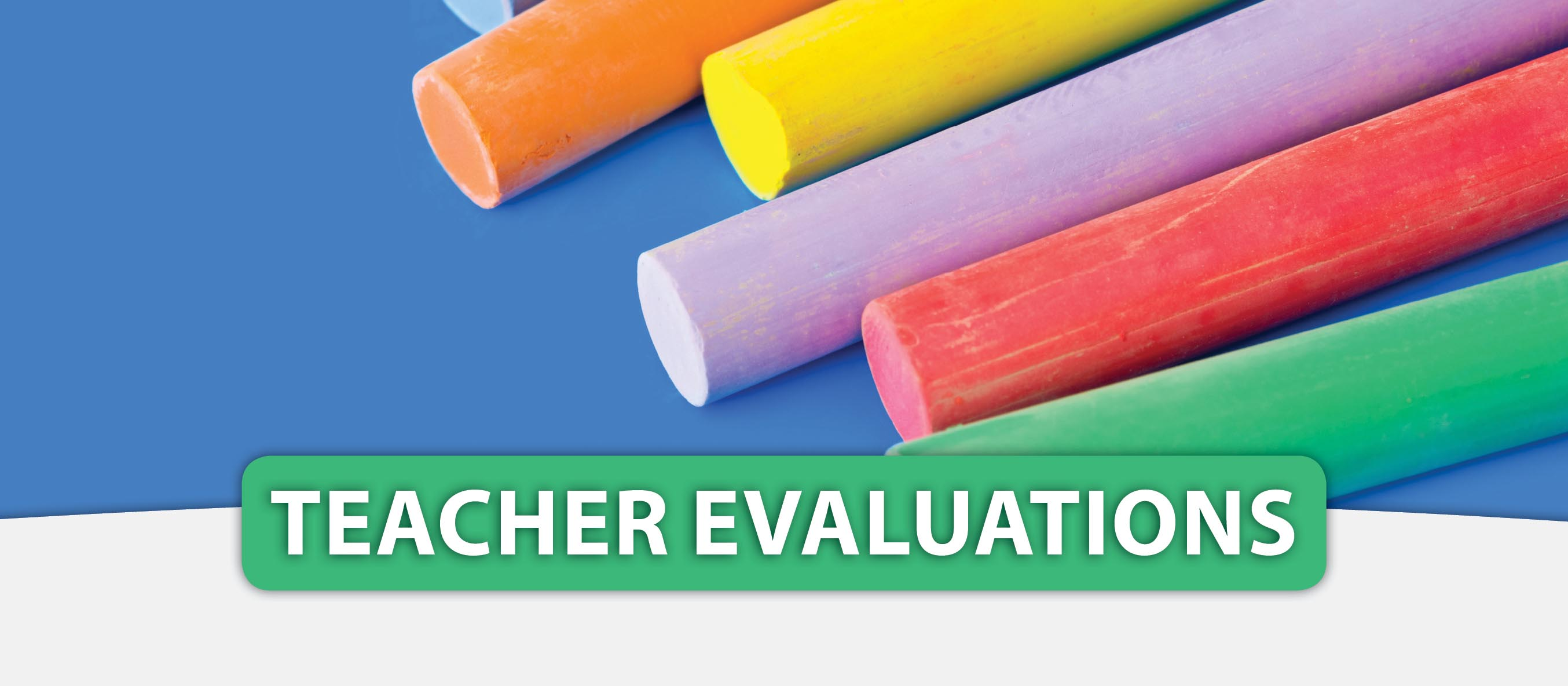 New Law Removes Standardized Test Score Requirement From Teacher Evaluation Process