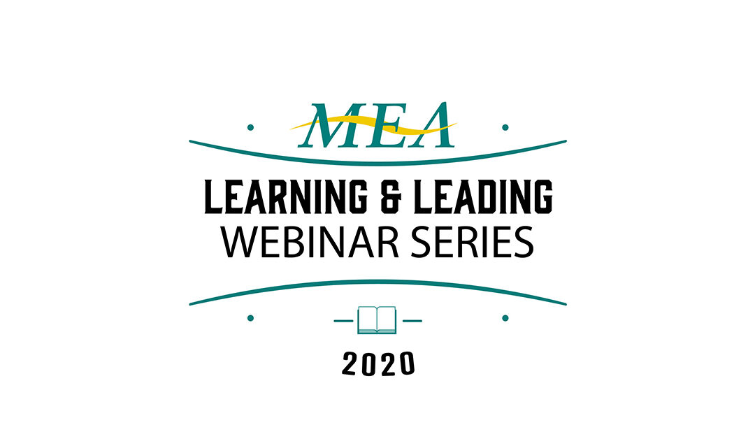 Learning & Leading 2020