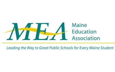 Breaking News: MEA Applauds President Biden for Prioritizing Educators for Vaccines