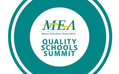 Quality Schools Summit
