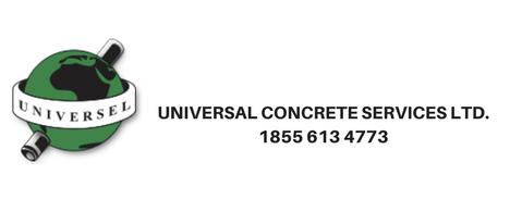Toronto Concrete Contractor - Universal Concrete Services Ltd