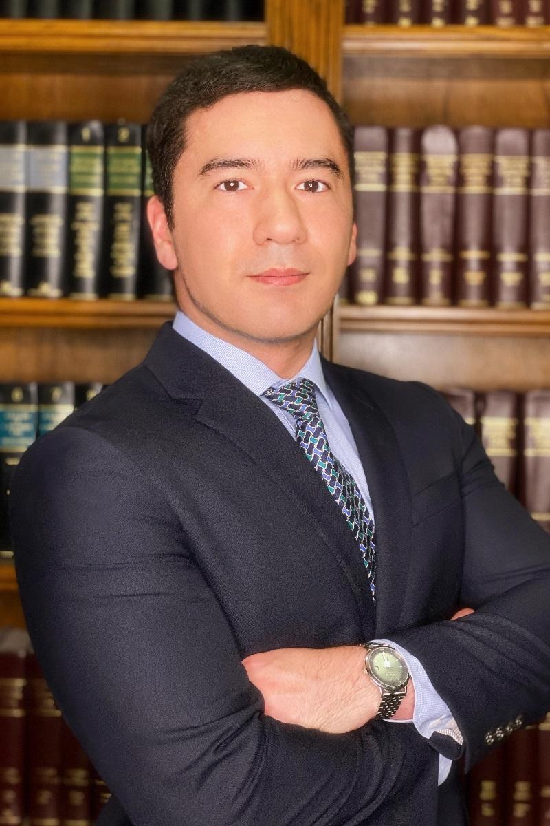 Jared S. Ensign, Esq.
