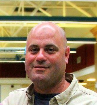 Travis Bennett