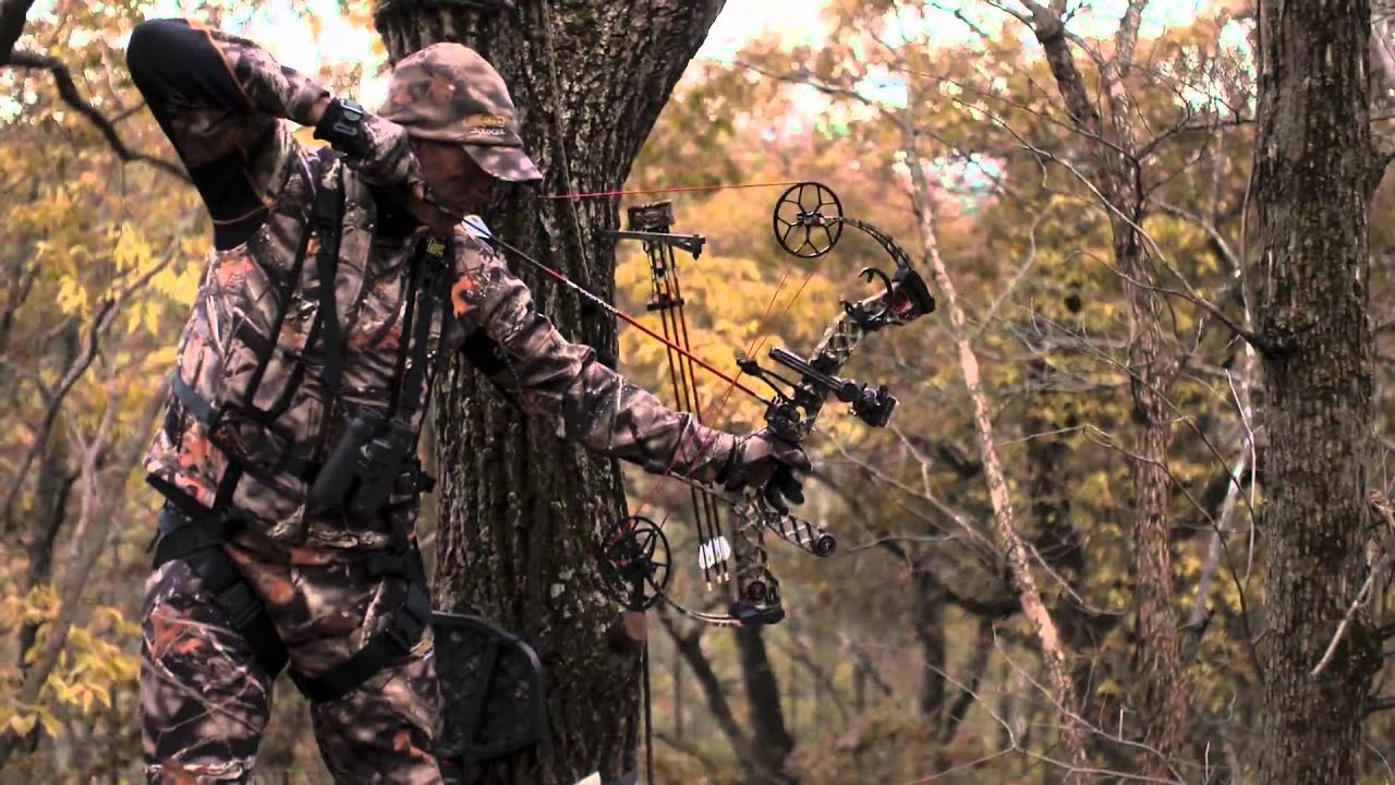 Learn More About the Mathews VXR 28