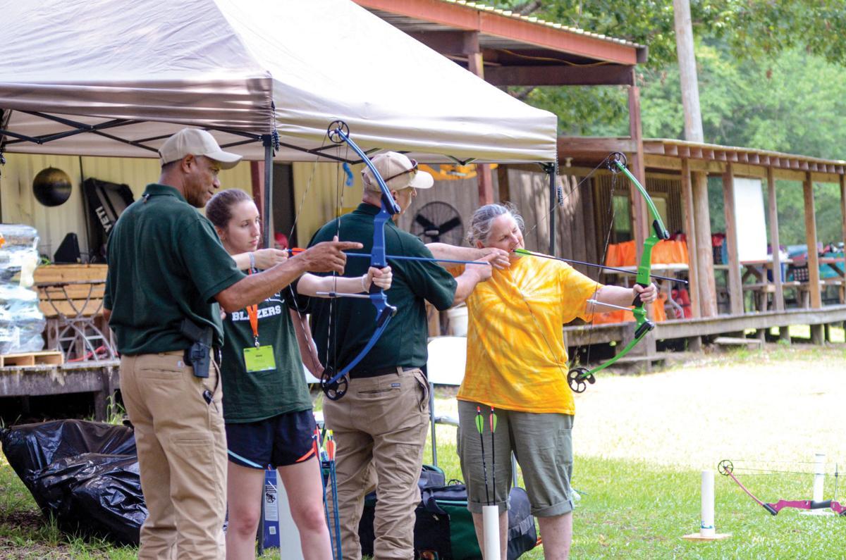 Bennett's Archery