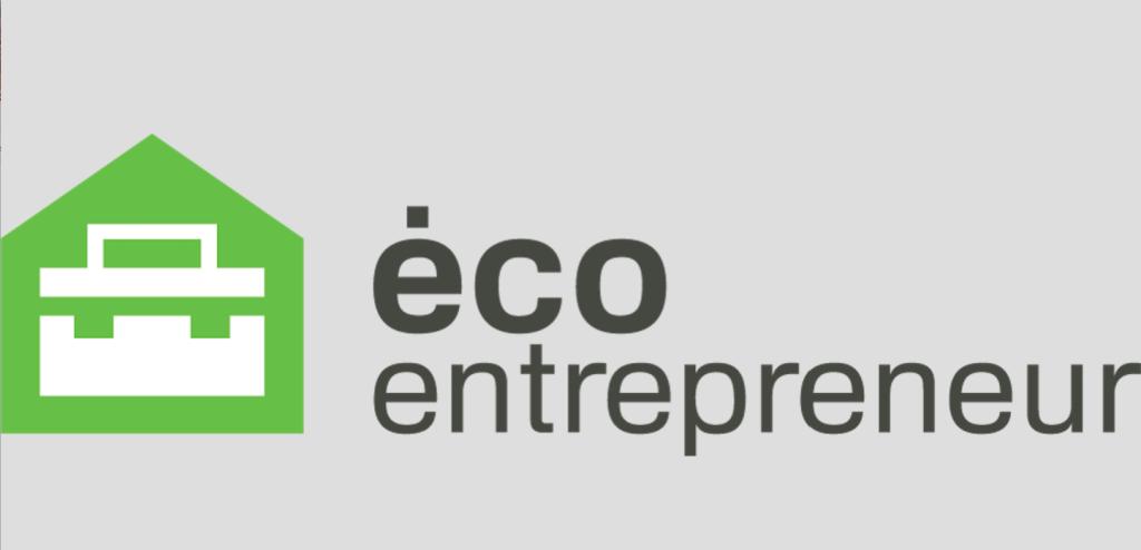 Certification éco entrepreneur