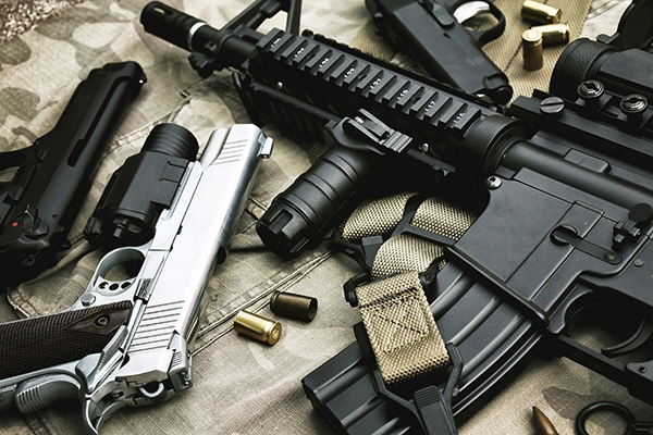 5 Ways to Market Your Firearms Business You Haven't Thought Of