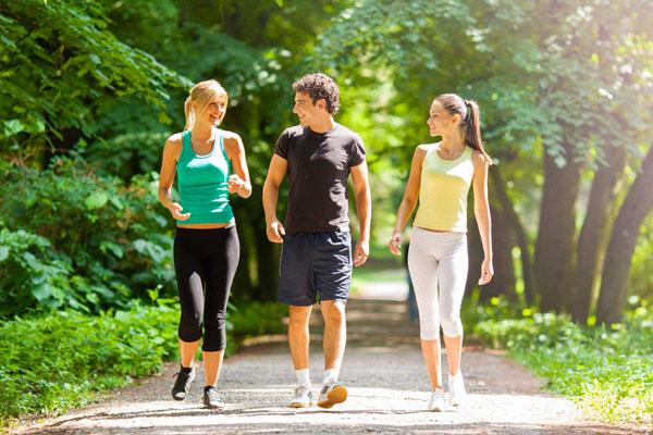 Walkable Lifestyle