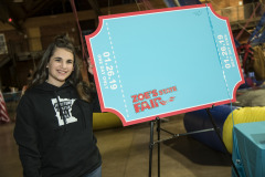 Zoe Ziessman Bat Mitzvah