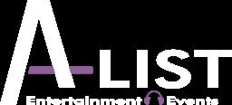 A-List Entertainment   DJ, MC, Bar Mitzvah, Bat Mitzvah