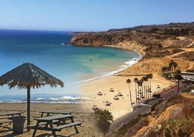 Portuguese Bend Beach Club Membership