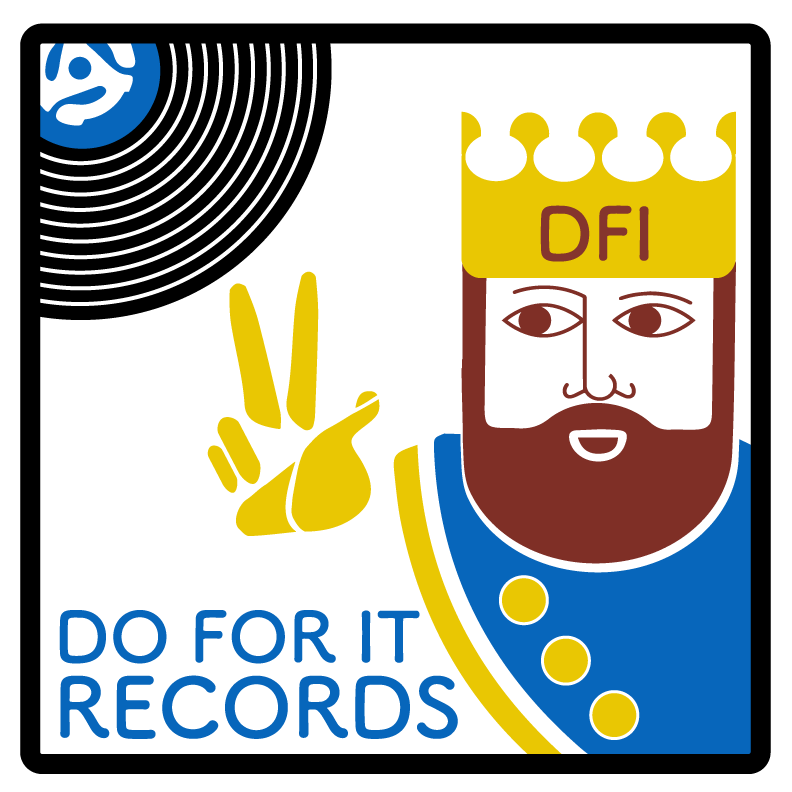 Do For It Records
