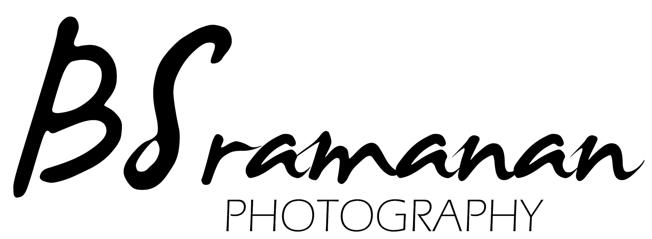 BSRamanan photography