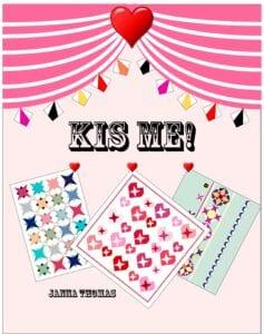 KIS ME!