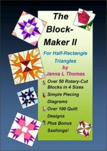 The Block Maker 2