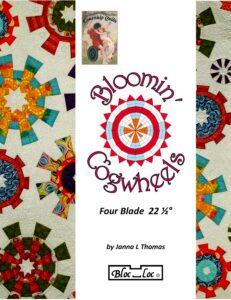 Bloomin Cogwheels