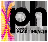 Douglas Plant Health Logo