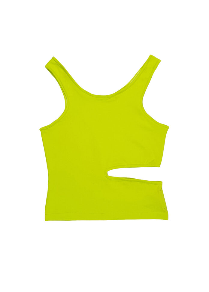 Green side 1