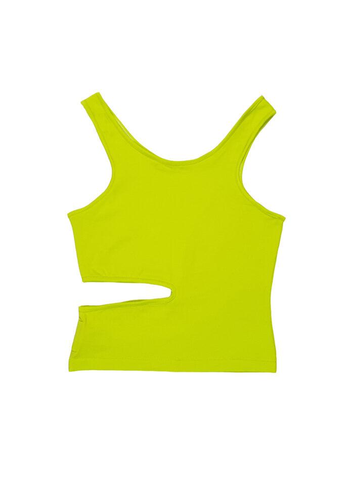Green side 2