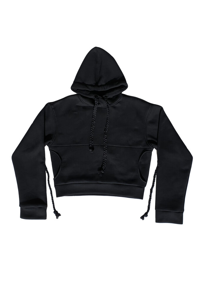 Pull Hoodie Front