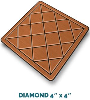 diamond 4x4