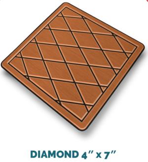 diamond 4x7
