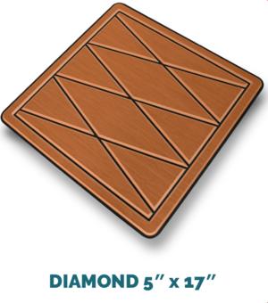 diamond 5x17