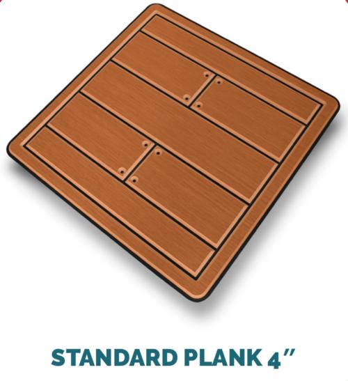 standard plank