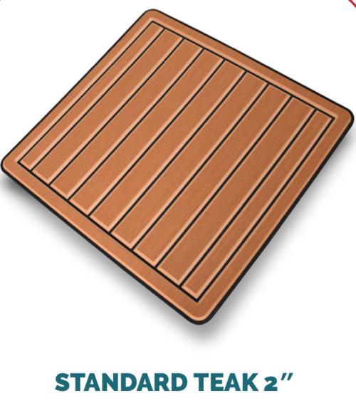 standard teak 2