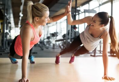 New Research Indicates Cannabis Consumption May Motivate One to Exercise
