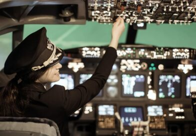 Federal Aviation Administration Issues Advisory On Cannabis Policy for Pilots
