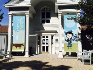 Lake County Discovery Museum open only through August