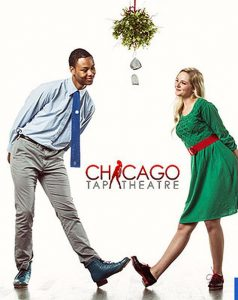 """Chicago Tap Theatre presents """"Tidings of Tap"""""""