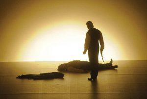 Tchaikovsky opera 'Eugene Onegin' opens at the Lyric Opera of Chicago. Lyric photo