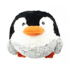 A plush baby penguin is just one of the delightful items found on line in the Shedd Aquarium store. Shedd photo