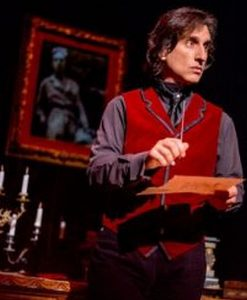 Our Great Tchaikovsky at Steppenwolf