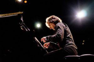 Hershey Felder is Tchaikovsky in a show at Steppenwolf.