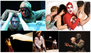 Physical Festival Chicago coming to Stage 773.