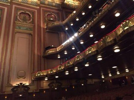 Lyric Opera House (Jodie Jacobs photo)