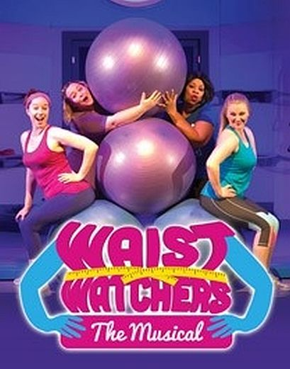 Waistwatchers the Musical is at the Royal George Theatre