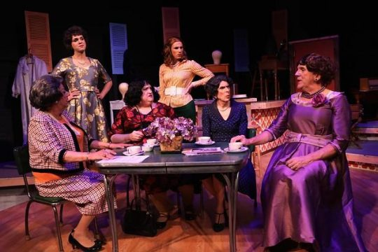 Casa Valentina a Pride Films and Plays at Broadway Theatre. (Photo by Cody Jolly)
