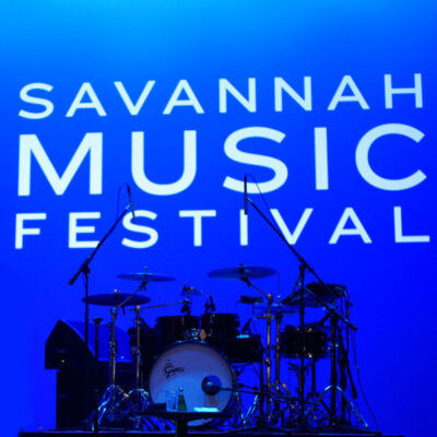 Savanah Music Festival canceled but has an online Noon30 program for performers. (Photo courtesy of Savannah Music Festival)